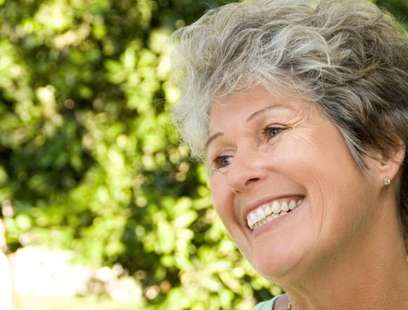 Dentist in Wayne | Optimal Gum Health for Seniors
