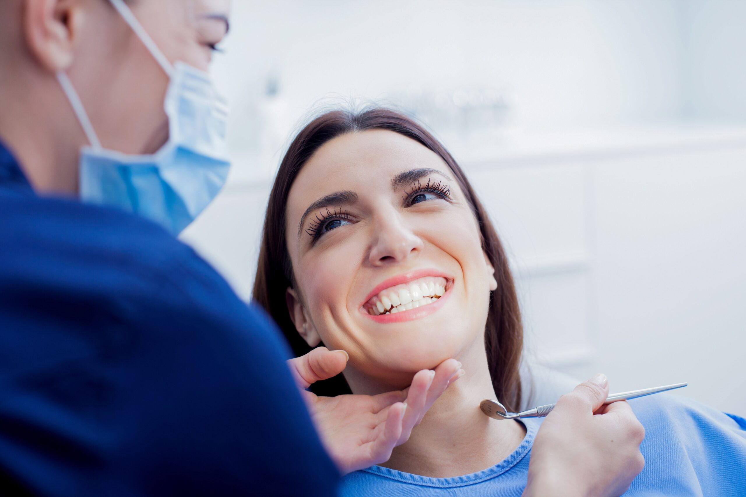 Wayne NE Dentist | Do I Really Need an Exam?