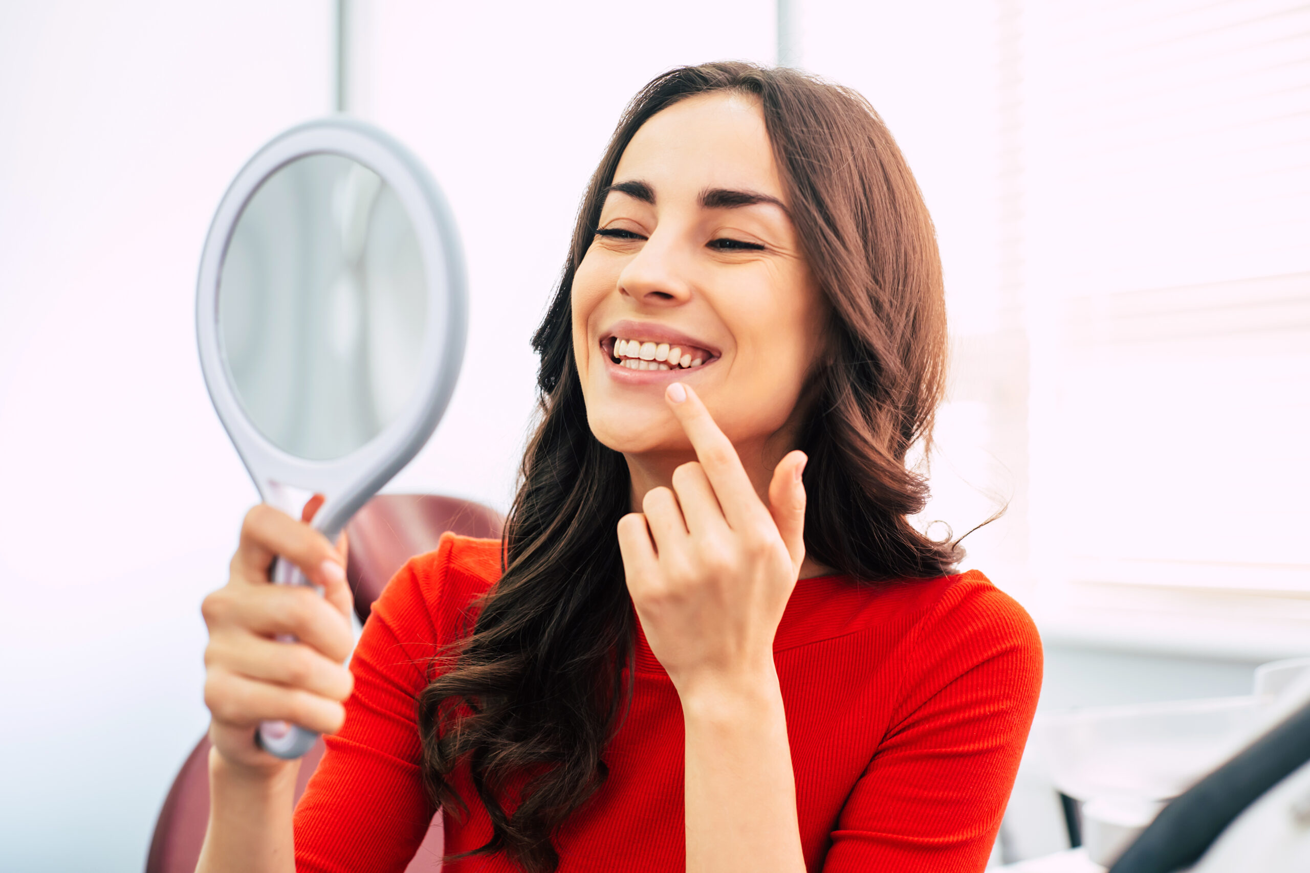 8 Great Ways to Improve Your Smile | Family Dentist Near Me